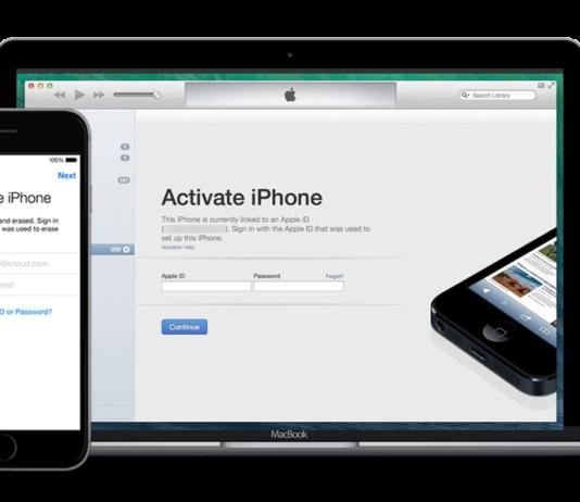 Desbloquear mi ID de Apple-iD de iPhone
