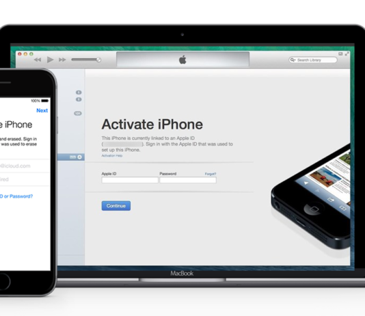 iCloud Unlock Tool - iCloud Removal - Activation Lock