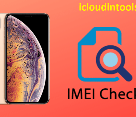 iphone imei check